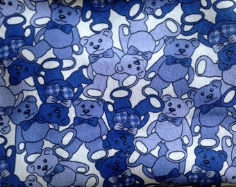 5' x 5' Fabric for Young Boy