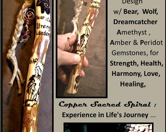 Talking stick,Communication,child waling stick,hiking sticks, childs hiking stick, kids hiking stick,kids walking stick,