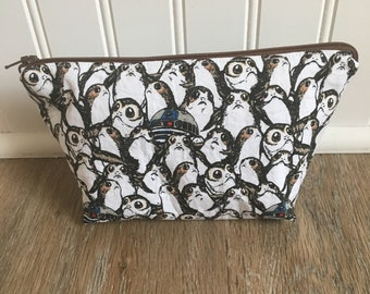 Porgs • Essential Oil Bag