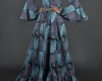 katherine Randall: Carol Dress