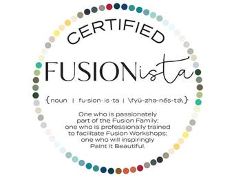 Selling Fusion Paint from our Website Only