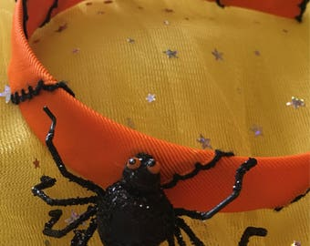 Halloween Headband 3 Piece Set