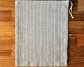 5 Pack - MEDIUM Organic Bulk Bag