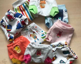 "6"" diaper covers"