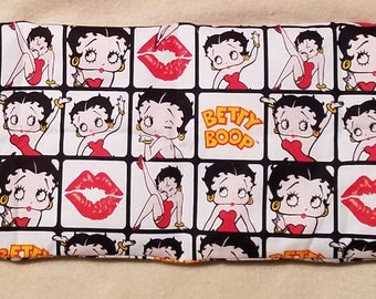Betty Boop Hot & Cold Reusable Created Comfort Therapy Pack