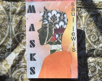 Masks~ Art Zine
