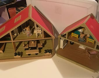 Calico Critters Etsy