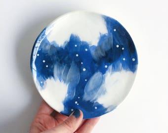 Cosmos Dish