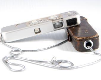 Minox B Subminiature Spy Camera