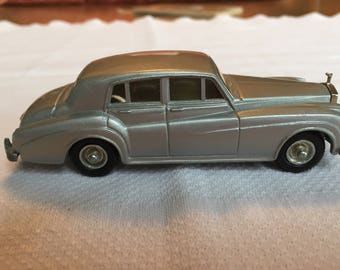 1955-1959 SILVER CLOUD ROLLS Royce Model