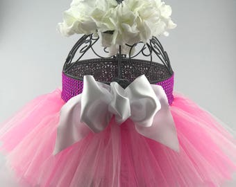 Bird Cage Card Holder/ Baby Shower Card Holder/ Wedding Bird Cage Card Holder/ Party Decorations/ 1st Birthday Gift