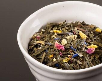 Loose Leaf Tea- Japanese Blossom
