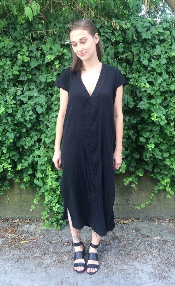 The Ana Dress