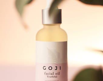 Goji Face Oil