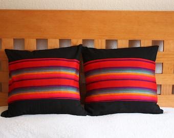 2 Decorative Pillows