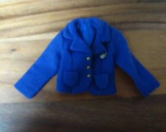 Littlechap ~ #1302 Libby's Three Piece Blazer outfit: blazer