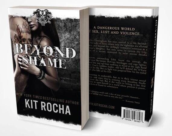 Beyond Shame (Autographed)