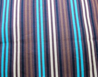 3 in 1 eddie bauer high chair replacement pad, home and living, baby accessory, baby feeding chair, kids furniture, stripes, brown with teal