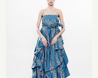 Dresses On Sale New Spring Dress, Loose Dress, White Dress, Turtleneck Dress, Plus Size Boho Dress, Holiday Dress, Sun Dress, Ribbon Dress,