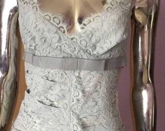 Corset Dolce Gabbana