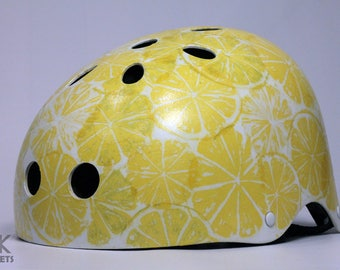 Special design cycling, skateboard, bmx helmet