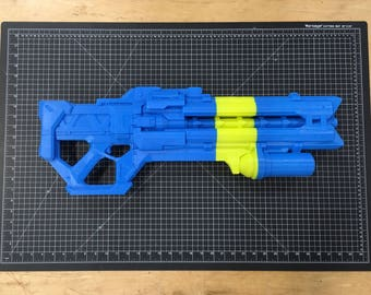 Overwatch Soldier 76 Rifle