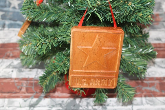 us army yeti ornament, Army yeti, Army Veteran, Veteran Army, army gifts, US Army, boot camp graduation, Christmas Ornements, gifts for men
