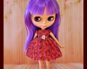 Dress for Blythe doll