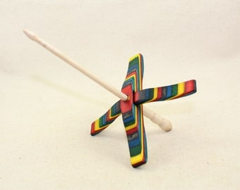 Medium Glider Turkish Drop Spindle