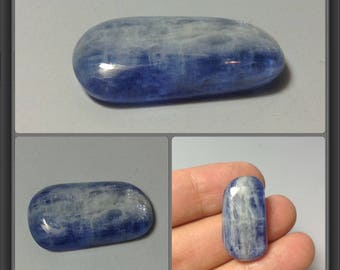 Kyanite from India 25x14x5mm