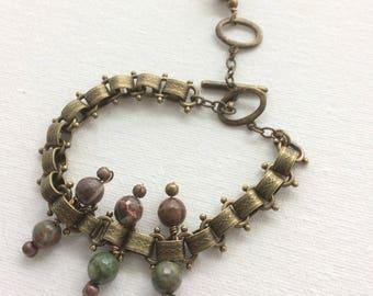 Unisex Bracelet – Bygone Ages