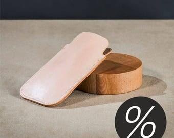 HTC U11 Leather Case