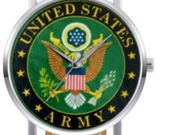Watch United States Army