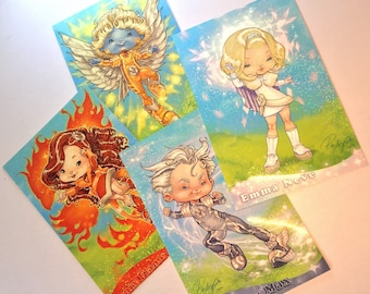 Xolor Kids - customs set