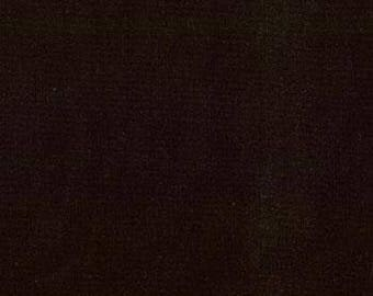 Bella Solids, Black, 9900-99,  Solid Black, Sewing, Quilt Background,  Moda Fabrics, IN STOCK