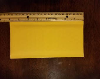 Lot of 22 Kraft Bubble Mailers 4x8 Self Sealing