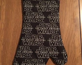Star Wars Oven Mitt