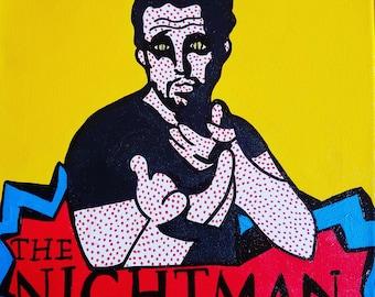 The Nightman Cometh - Mac- It's Always Sunny In Philadelphia