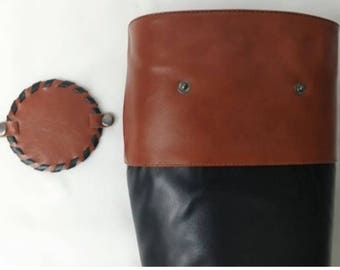 Extra Disc for Riding Boots