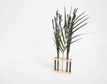 Modern Vase Test Tube