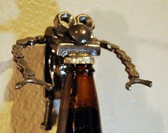 Bot Bottle Opener