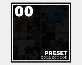 424 Pro Lightroom Presets Bundle - All Presets on NUUGraphics - JUMBO Collection
