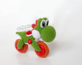 yoshi plush template - etsy your place to buy and sell all things handmade