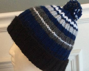 Toronto Maple Leafs inspired hat