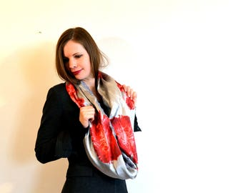 grey and red snood (51)