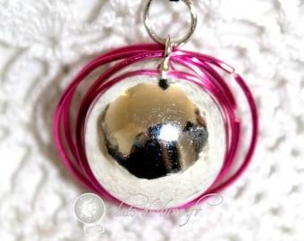 Bola pregnancy bola Xylophone galaxi Bulan pink