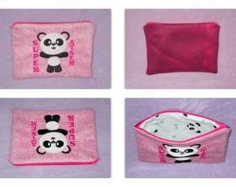pouch bag year end gift home