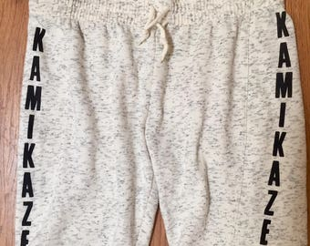 Vintage Gym shorts / mens size S