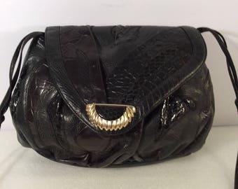 Vintage Sharif shoulder bag