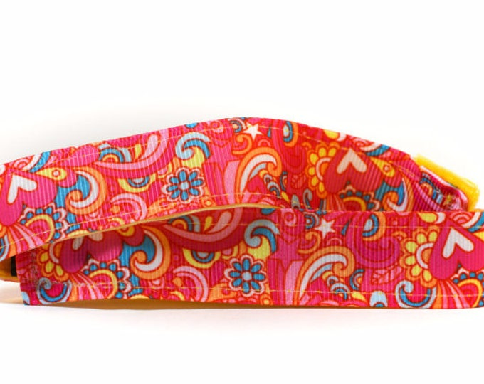 Nonslip Headband Tangerine Treasure
